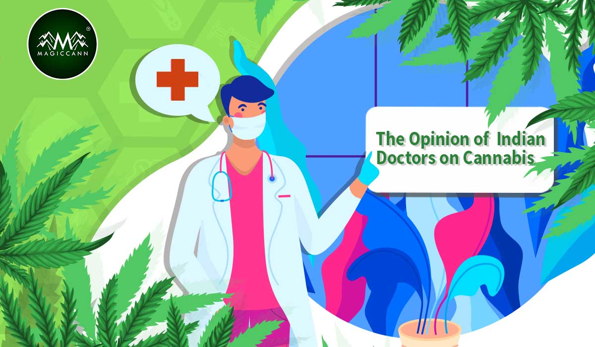 The Opinion of Indian Doctors on Cannabis