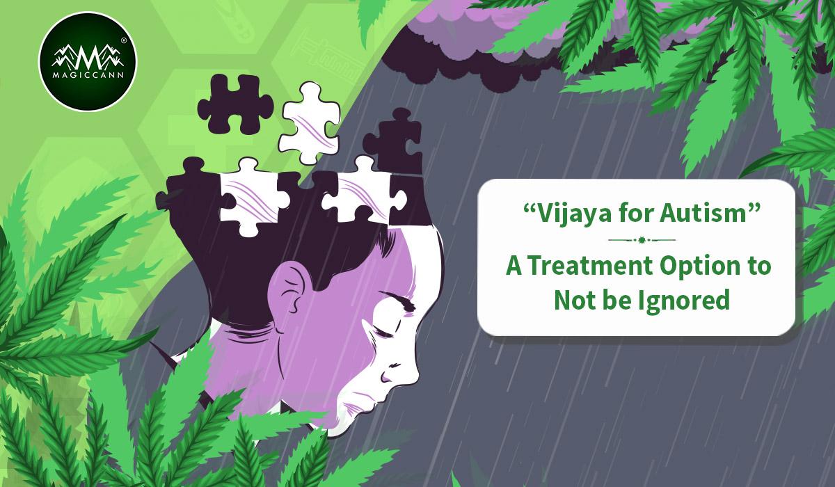 Vijaya for Autism