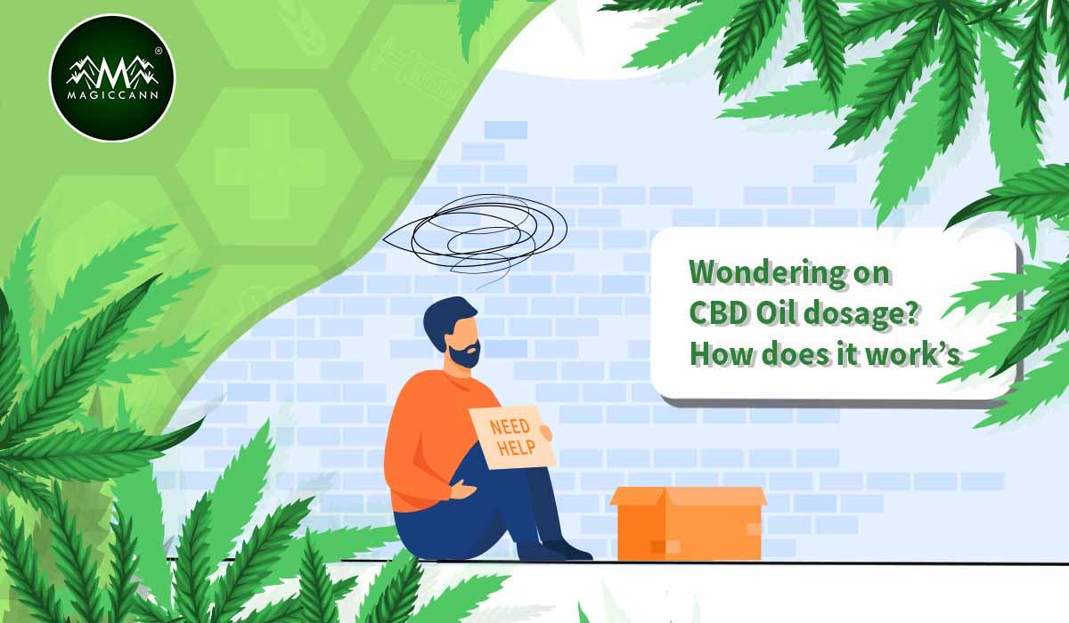 Wondering on CBD Oil dosage